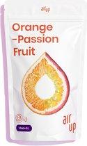 air up 3er Packket Pods - Smaak Sinaasappel & Passievrucht - Voor het op smaak brengen van Water, 0 Suiker, 0 Calorie