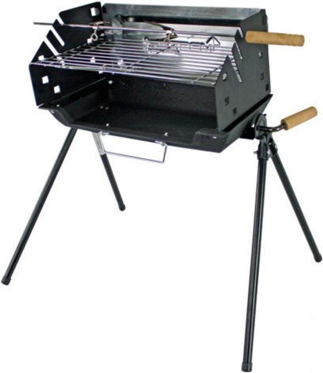 Master Grill MG840