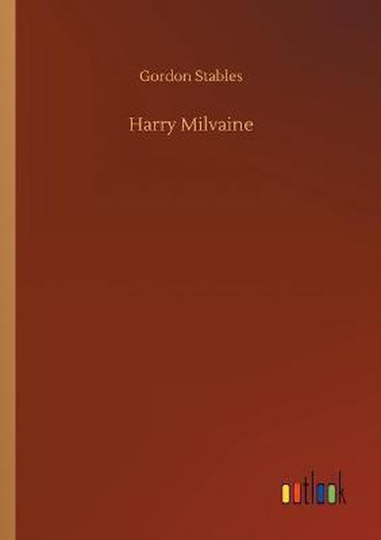 Harry Milvaine