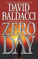 Omslag Zero Day