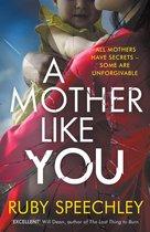 Omslag A Mother Like You
