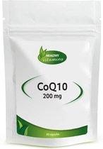 Q10 200 mg - 60 capsules - Vitaminesperpost.nl