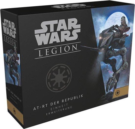 Afbeelding van het spel Star Wars: Legion – AT-RT der Republik - DE