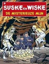 Suske En Wiske 226 De Mysterieuze Mijn