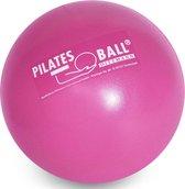 Pilates bal - Roze | Dittmann | 22 cm | Gymnastiekbal | Yoga | Fitness