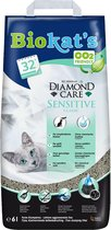 BIOKAT'S DIAMOND CARE SENSITIVE CLASSIC 6 L