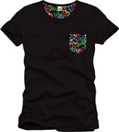Marvel Pocket Heroes T-Shirt S