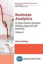 Business Analytics, Volume I