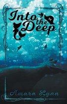 Boek cover Into The Deep van Amara Lynn