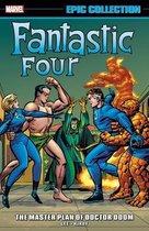 Fantastic Four Epic Collection