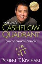 Rich Dad's the Cashflow Quadrant