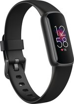 Fitbit Luxe - Activity Tracker - Zwart