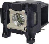 Projector Lamp (bevat originele P-VIP lamp)