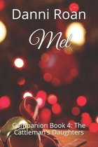 Mel: Companion Book 4