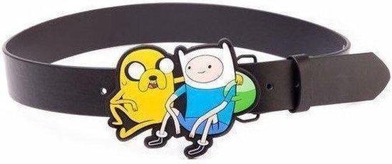 Adventure Time – Finn & Jake Black Belt – M