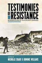 Testimonies of Resistance