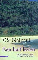 Een half leven - V.S. Naipaul