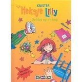 Heksje Lily - Een vrolijk winterboek