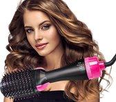 Erizon - 3-in-1  Haar Brush - Föhnborstel - Fohnborstel