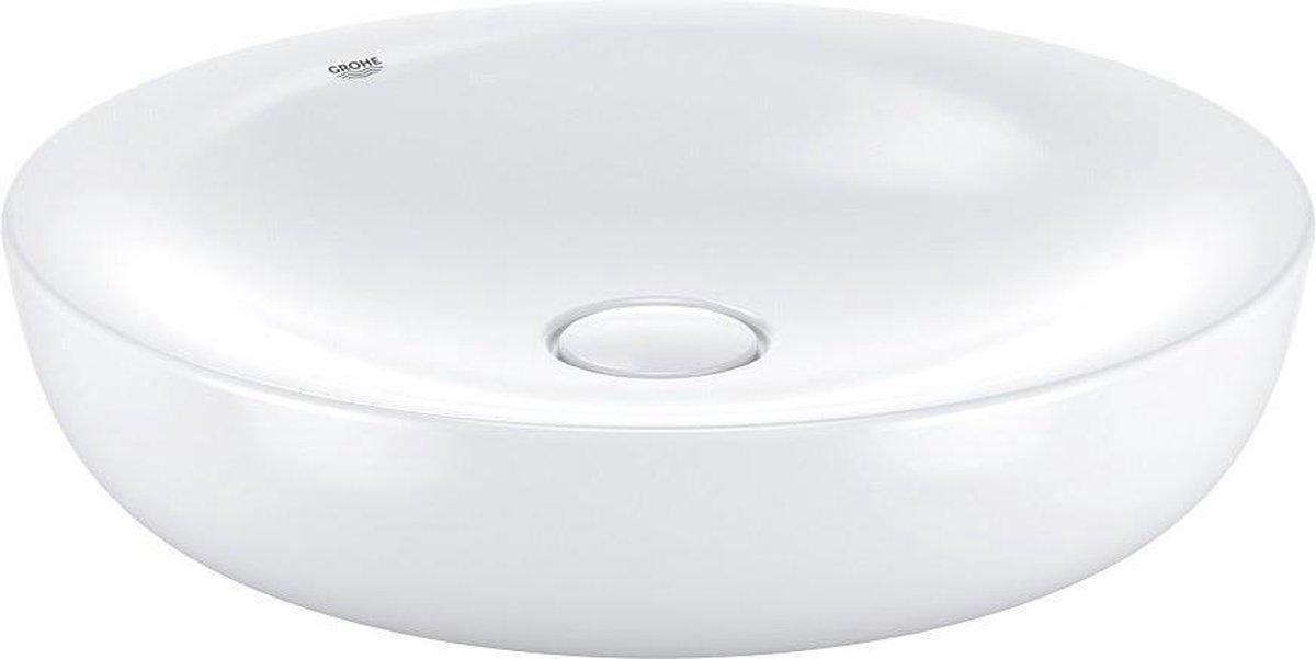 GROHE Essence Ceramic waskom - 45cm - Met vuilafstotende afwerking - Wit - Keramiek