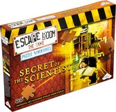 Identity Games Escape Room The Game: Puzzle Adventures - Secret of the Scientist