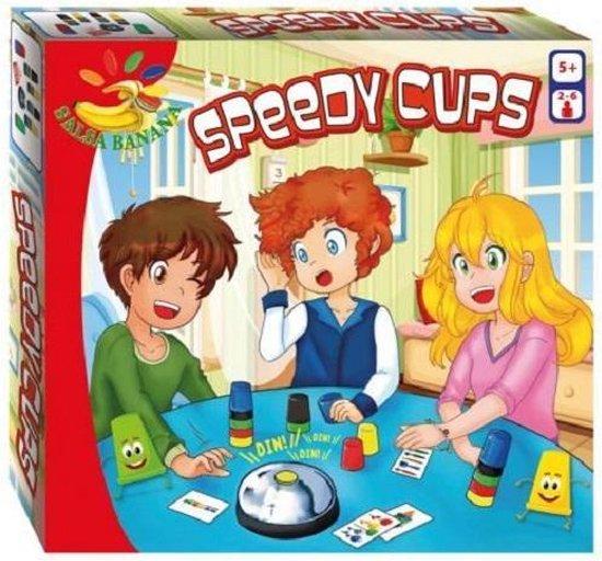 Afbeelding van het spel Speedy Cups