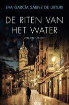 Witte stad 2 -   De riten van het water