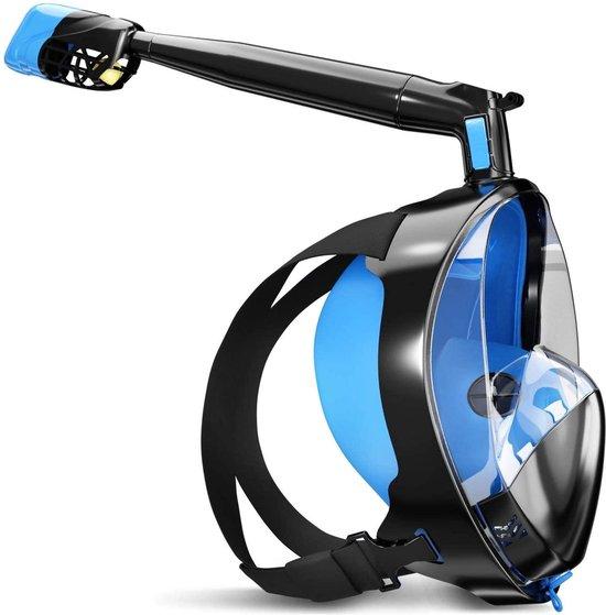 Sportstech snorkelmasker SNX650