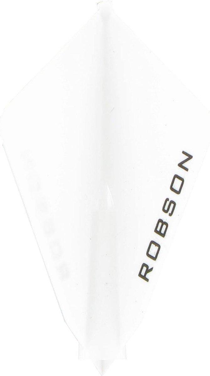 Robson Plus Flight Astra White