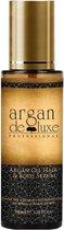 Argan de Luxe Oil Hair & Body Serum - 100 ml