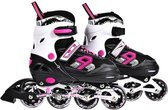 X-Scape Inline Skate Softboot Roze Maat 30-33