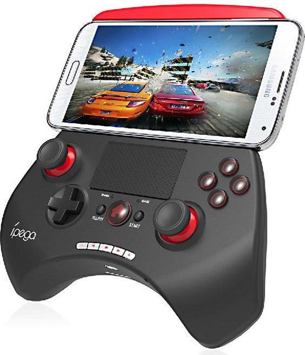 iPega PG-9028 Bluetooth GamePad Gaming Controller Android IOS PC - iPega