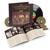 Deja Vu - 50th Anniversary (4CD + 1LP)