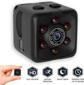 Mini Spy Camera Full HD 1080PHD - Spycam - Security Camera - Beveiligingscamera - Oplaadbare Batterij