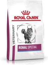 Royal Canin Renal Special - Kattenvoer - 4 kg