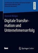 Digitale Transformation Und Unternehmenserfolg