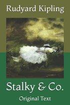 Stalky & Co.: Original Text