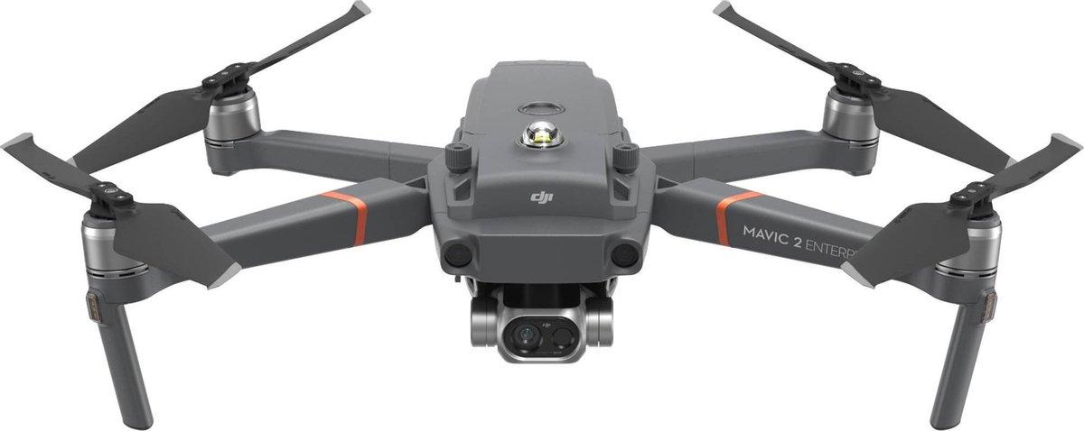 DJI Mavic 2 Enterprise Dual with Smart Controller - Professionele drone met speaker