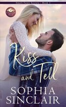 Kiss and Tell: Small-Town Secrets: Book 2