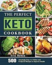 The Perfect Keto Cookbook