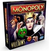 Monopoly - Disney Villains Editie - Engelse Versie