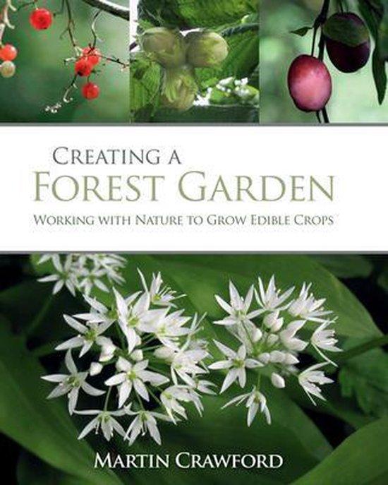 Creating a Forest Garden