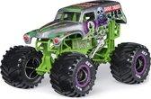 Monster Jam - Collector Die Cast Trucks 1:24 - Grave Digger