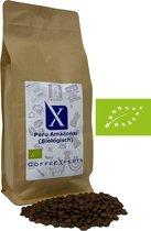 Koffiebonen | Peru Amazonas | Biologisch | 1000 gram | Barista | Filterkoffie | Espresso | Cappuccino | CoffeeXperts