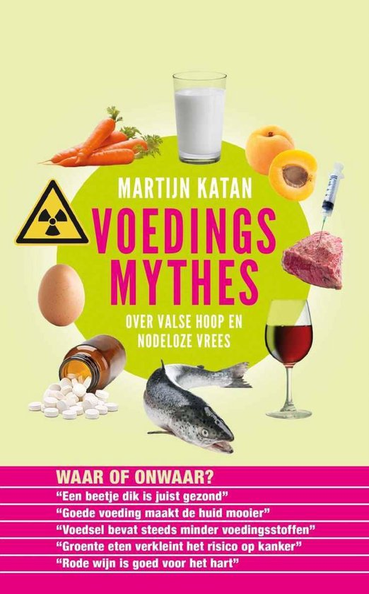 Voedingsmythes