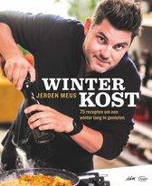 Boek cover Winterkost van Jeroen Meus (Paperback)