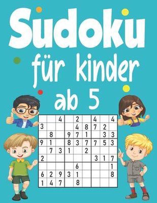 Sudoku fur kinder ab 5