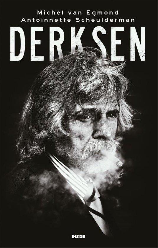 Boek cover Derksen van Michel van Egmond (Paperback)