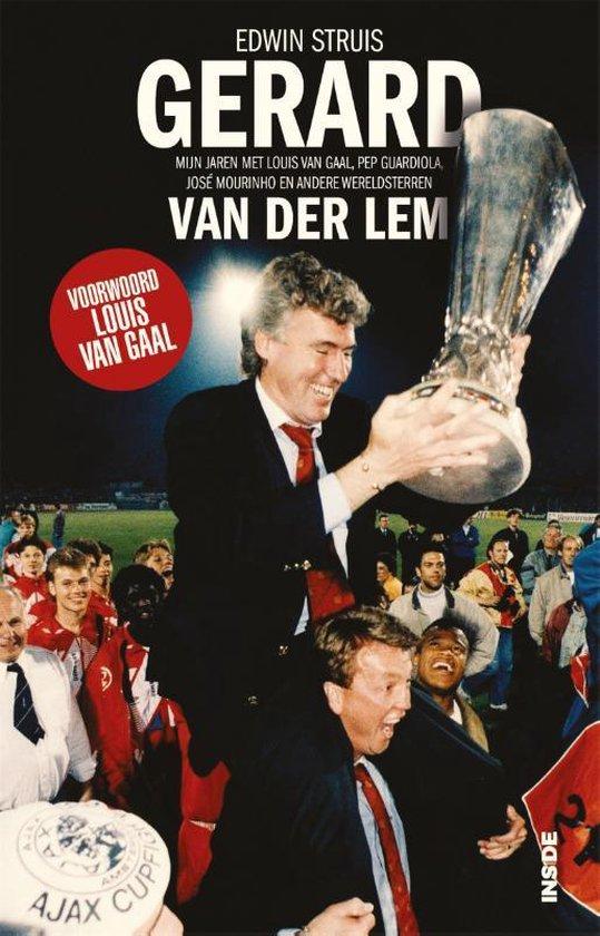 Boek cover Gerard van der Lem van Edwin Struis (Paperback)