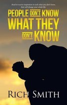 People Don't Know What They Don't Know